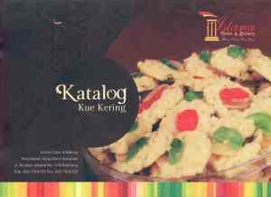 katalog kue lebaran